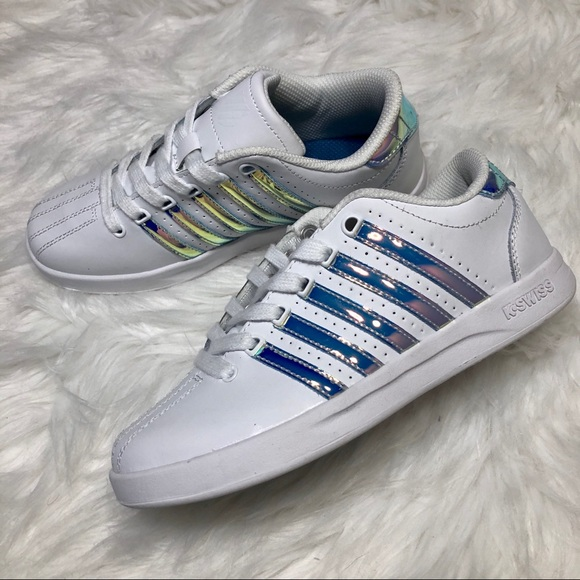 New Kswiss Classic Vn Leather Sneaker